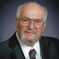 James F.  Graham Sr.