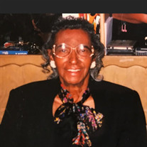 Mrs. Iceola Pearson Partridge