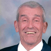 Harold Eugene Knuckles