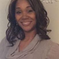 Ms. Tynesha Evans