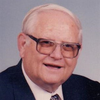 Rev. Curtis William Cameron
