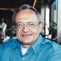 Charles D. Wucherer