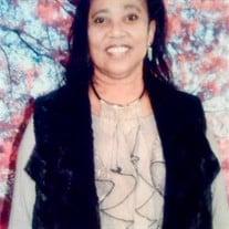 "Mrs.  Wanda  Lynn ""Penny"" Albea"