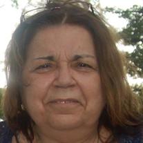 Barbara Sue Walker