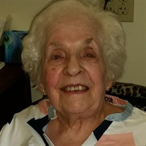 Mildred G. Spoor