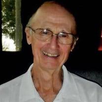 Clifford Gerald Watson