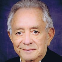Dr. David Homero De La Peña
