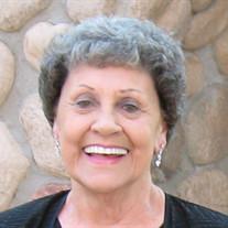 Betty Jeanette Bowling
