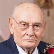 Joseph Cyril Koudela