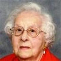 Edna R. Starner