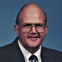 Mr. John Will Clark