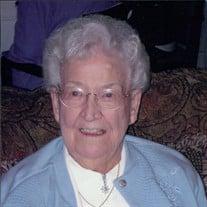 Ann Ruth Caskey
