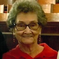 Wanda Leigh Whitlow