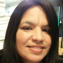 Lisa Marie Cantu