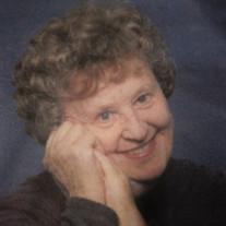 Mildred Fields