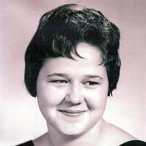 Connie M. Greenfield