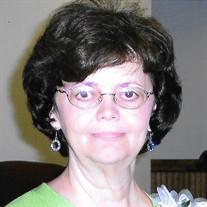 Brenda Louise Prescott