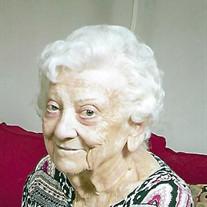 Lillian A. Vehovec