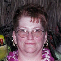 Sheryl Ann Hoover