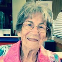 Juanita Rouse Leonard