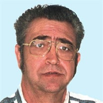 Verlin Jeter Robinson Jr.