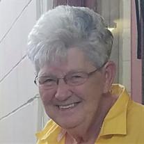 Mary Chambers