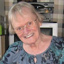 Ruth E. Owen