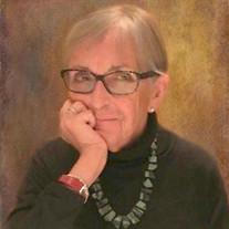 Suzanne M. Shaffer