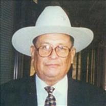 Alejandro G. Villarreal