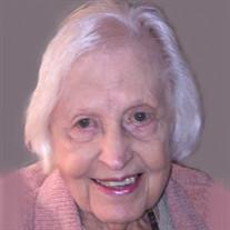 Mary Agnes Rievert