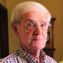 Norman  Paul Conrey