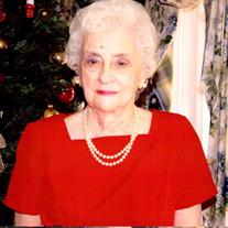 Mrs. Ruby Lee Newell