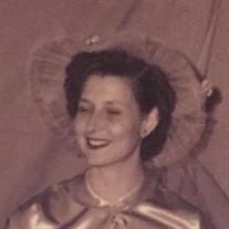 Ellen Toups Adams