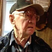 """Mr. Lonnie W. """"Bud"""" Hammett, Sr."""