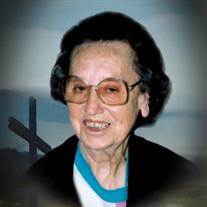 Betty Fender