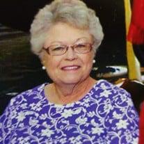 Martha Ann Reynolds