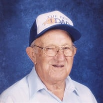 J. R. Hames of Henderson, Tennessee