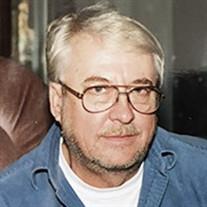 Donald H Enebak