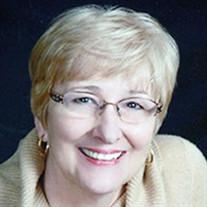 Constance Cooper Hagen