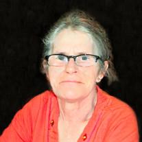 Pamela Sue High