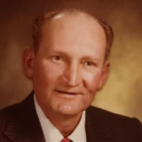 Mr. Reuben Jacob Brooks