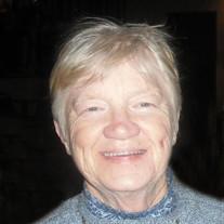Elaine M. Gorman