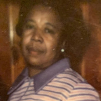 Gertie M. Wiley