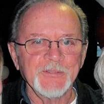 Charles  W. Harrison Sr.