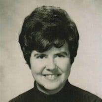 Claudia Lou Nitzel