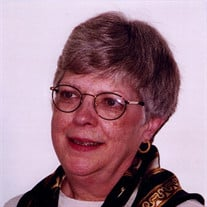 Ann Elaine Kelly