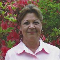 Vicki  Darlene  Smith