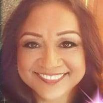 Theresa Estephena Romero