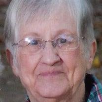 Janet White Trader McNelia