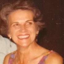 Mary Ellen Murphy